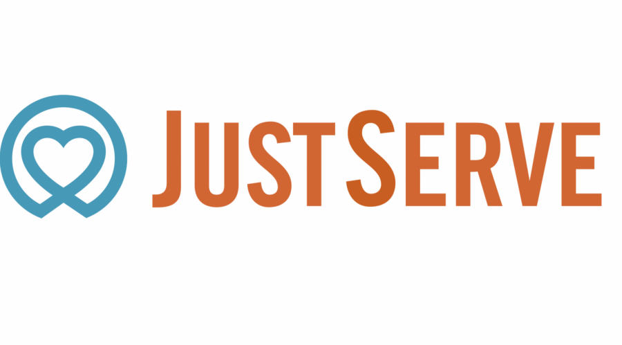 JustServe is a website that helps connect community members to nearby service projects.