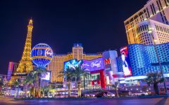 Navigation to Story: Things To Do This Summer in Las Vegas