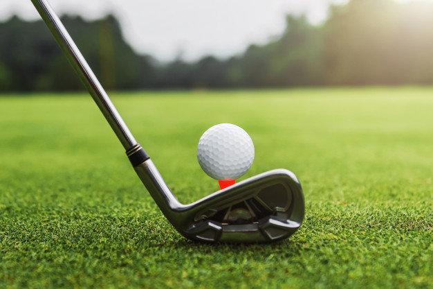 Golf Ace: William Dexheimer