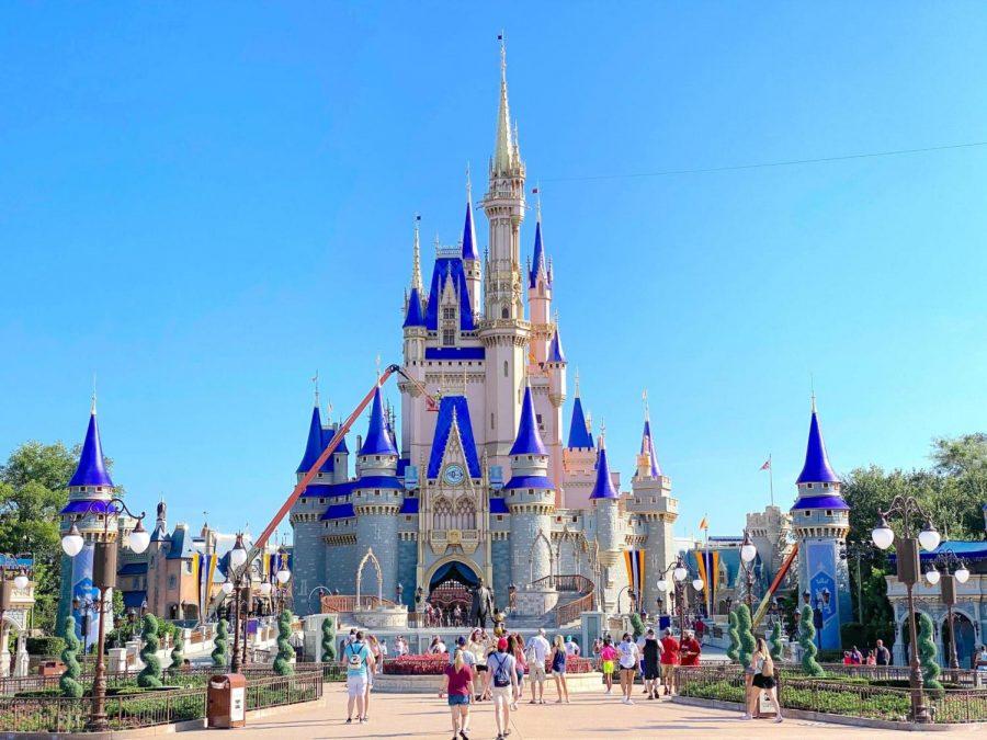 Walt+Disney+World