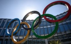Tokyo Olympics are facing some backlash due to safety concern