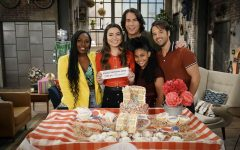 Navigation to Story: iCarly Reboot