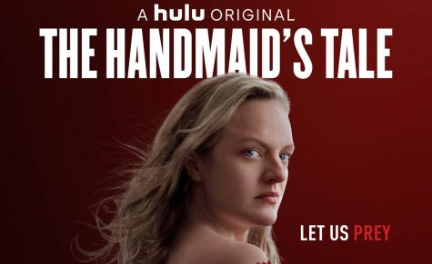 Poster For The Handmaid
