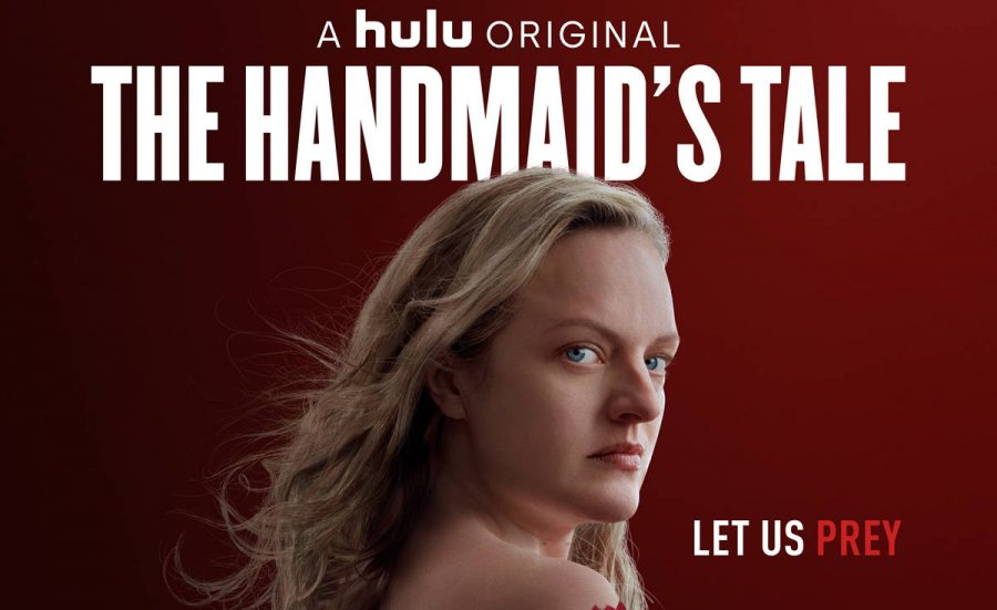 Poster For The Handmaid's Tale Season 4