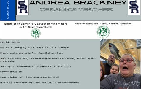 Andrea Brackney