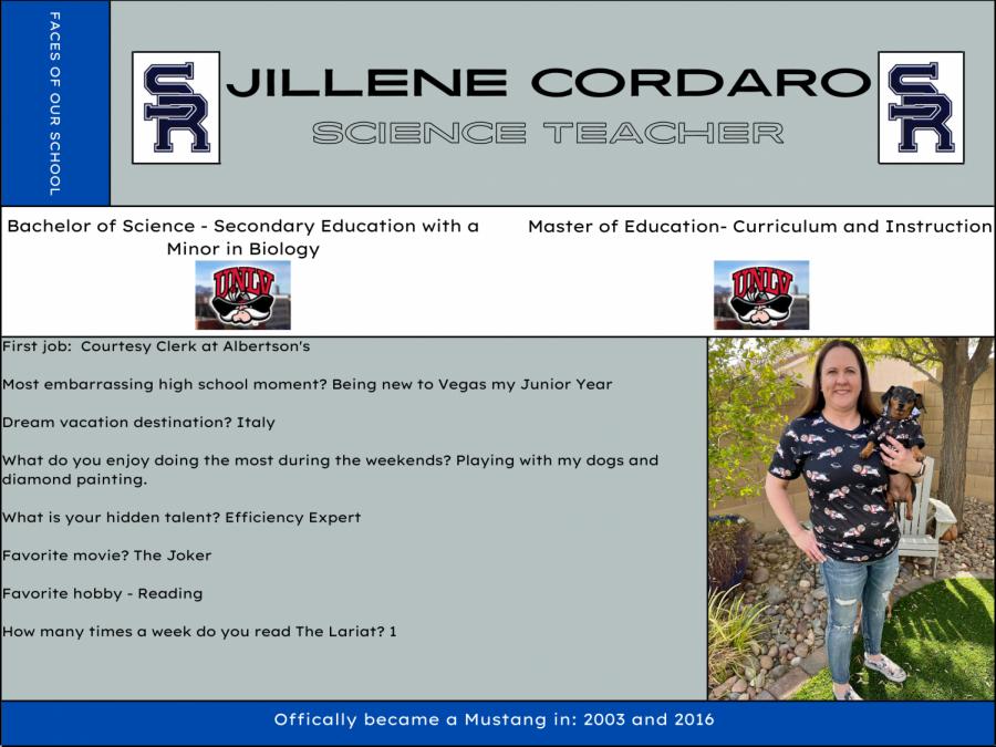 Jillene Cordaro