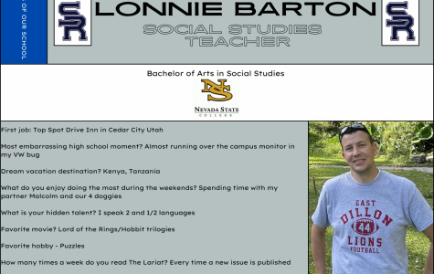 Lonnie Barton
