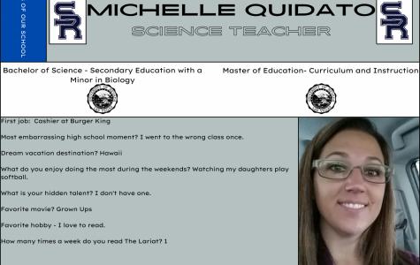 Michelle Quidato
