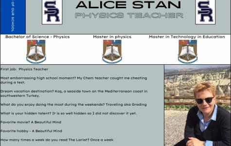Alice Stan