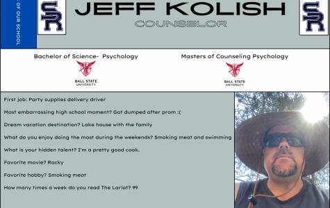 Jeff Kolish