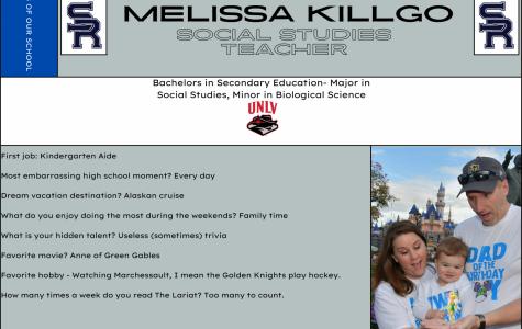 Melissa Killgo