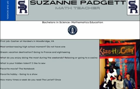 Suzanne Padgett