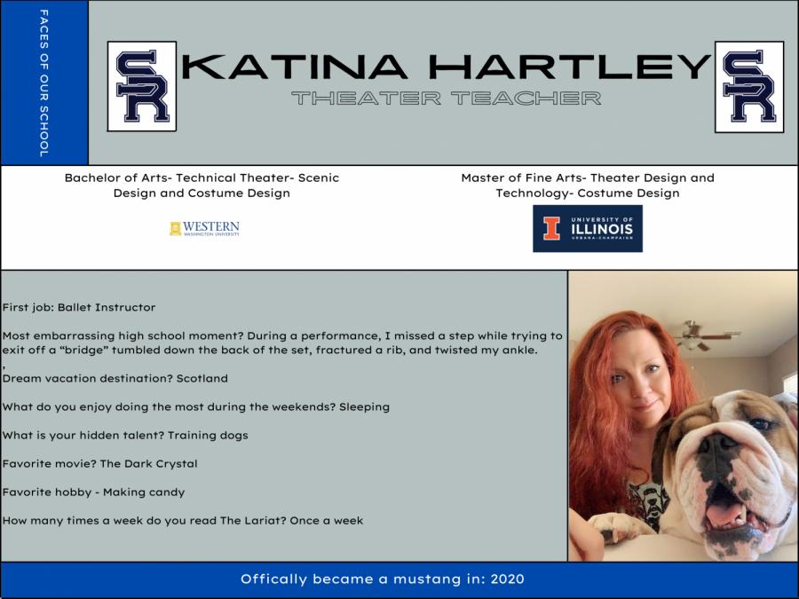 Katina Hartley