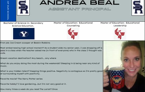Andrea Beal