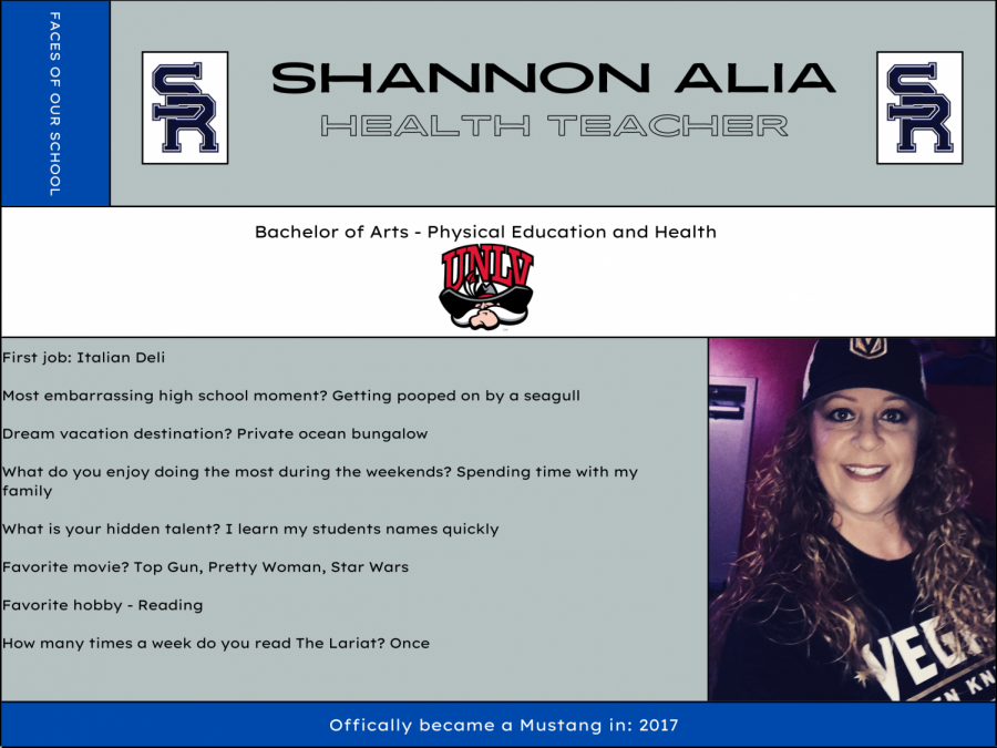 Shannon Alia