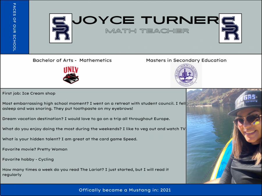 Joyce Turner