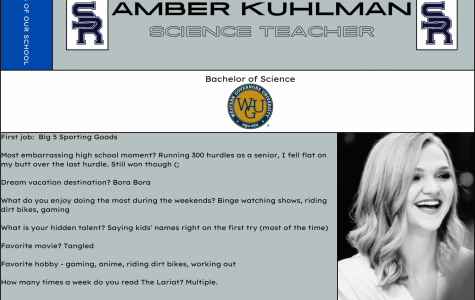 Amber Kuhlman