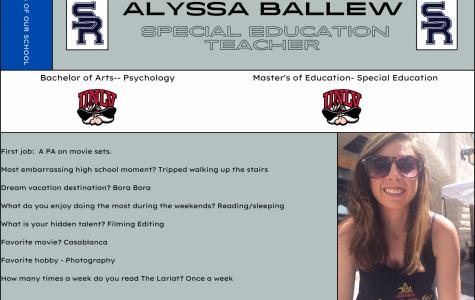 Alyssa Ballew