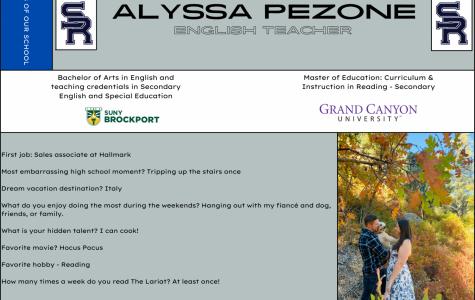 Alyssa Pezone