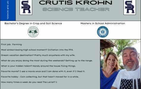Crutis Krohn