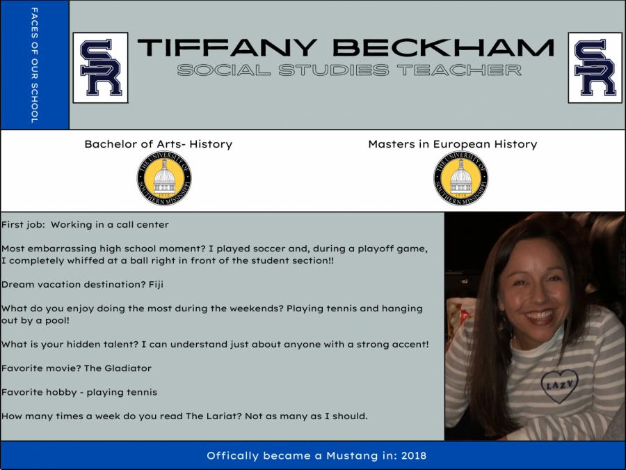 Tiffany+Beckham