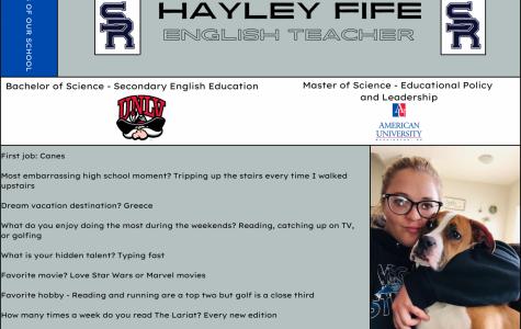 Hayley Fife