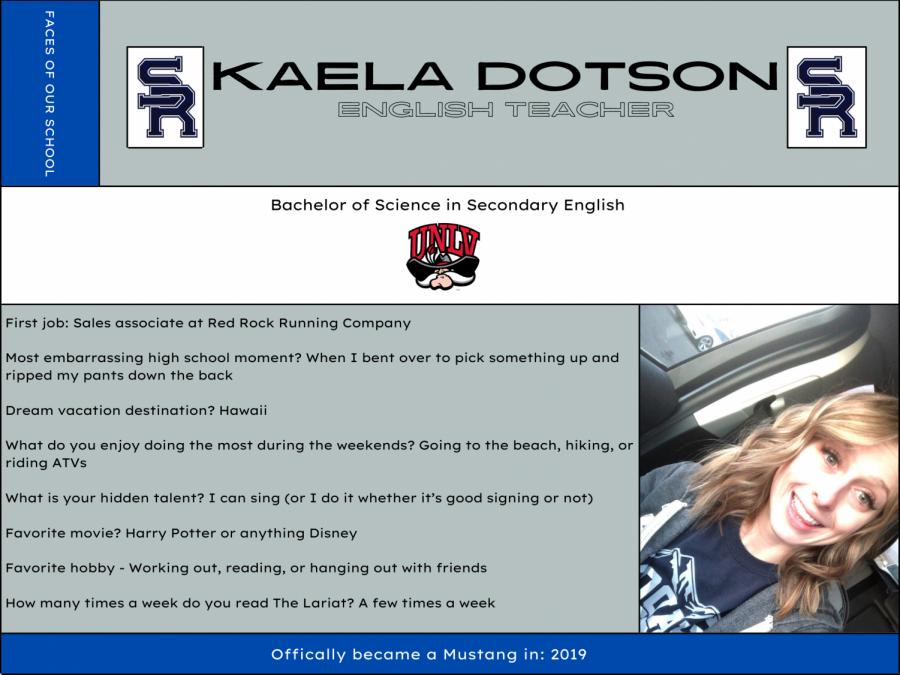 Kaela+Dotson