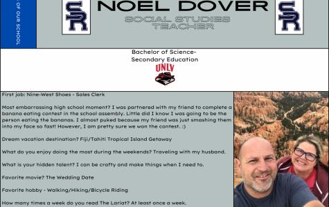 Noel Dover