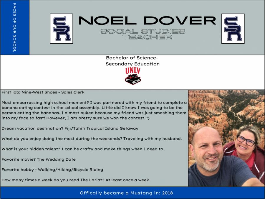 Noel+Dover