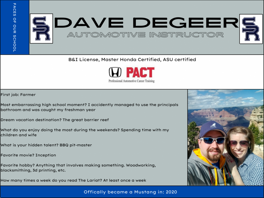 Dave+Degeer