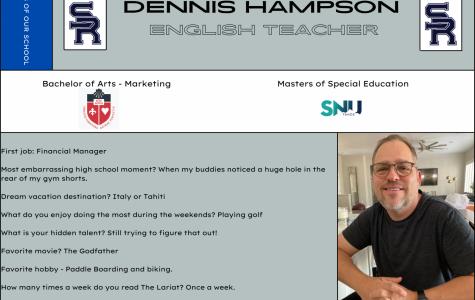 Dennis Hampson