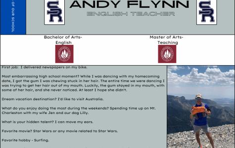 Andy Flynn