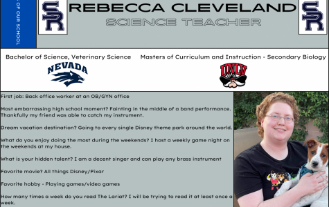 Rebecca Cleveland