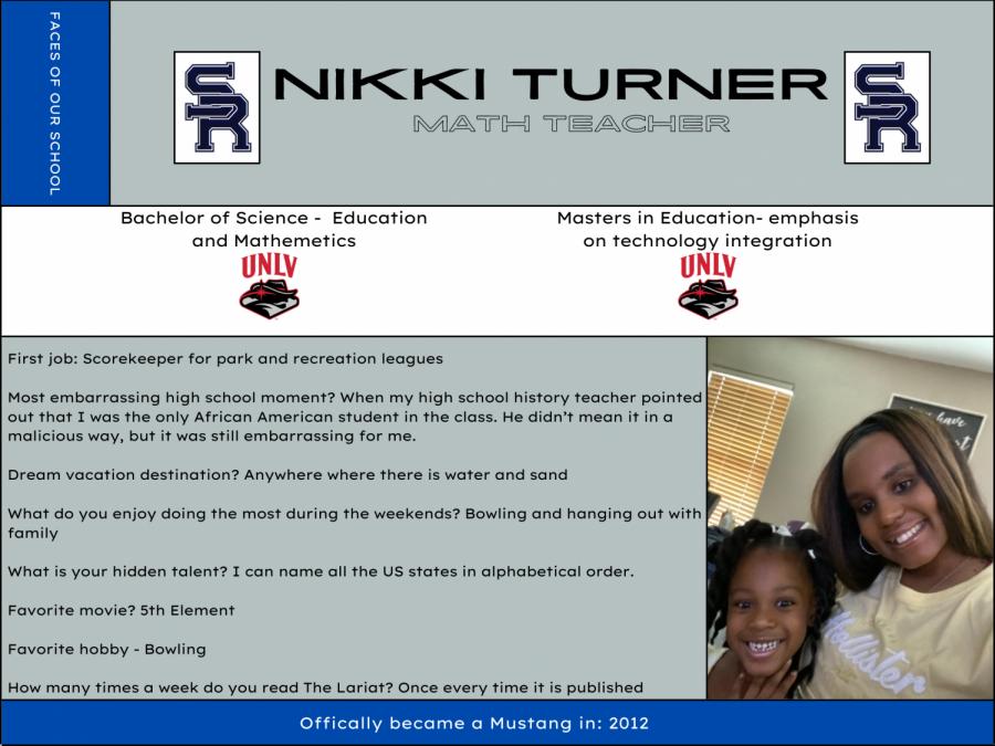 Nikki Turner