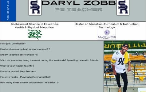 Daryl Zobb