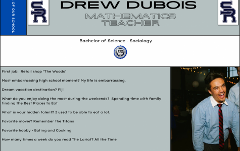Drew Dubois