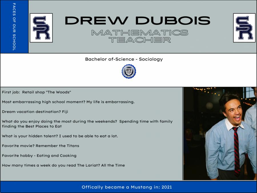 Drew+Dubois