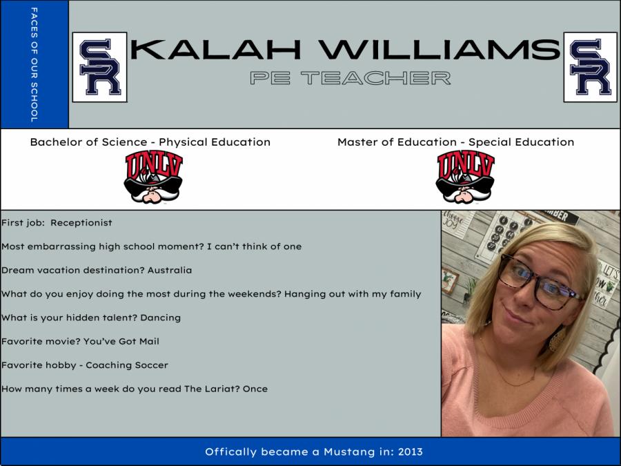 Kalah+Williams