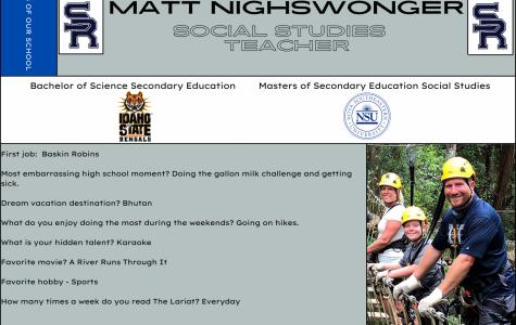 Matthew Nighswonger