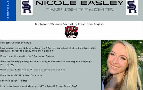 Nicole Easley