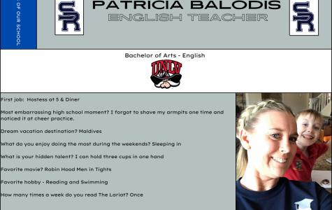 Patricia Balodis