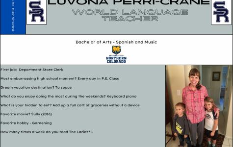 Luvona Perri-Crane