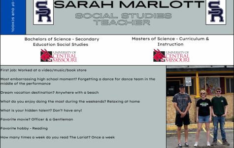 Sarah Marlott
