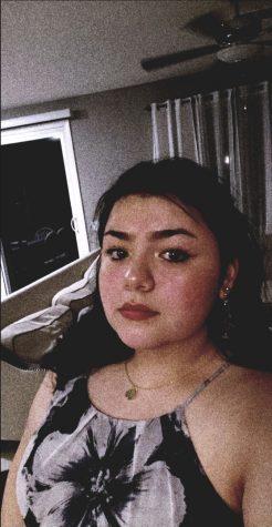 Photo of Aryssa Gallardo