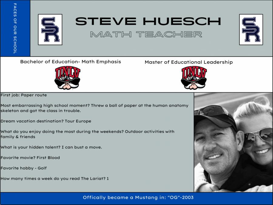 Steve+Huesch