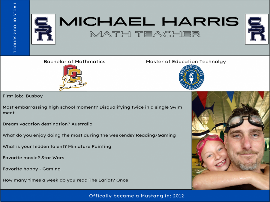 Michael+Harris