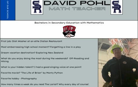 David Pohl