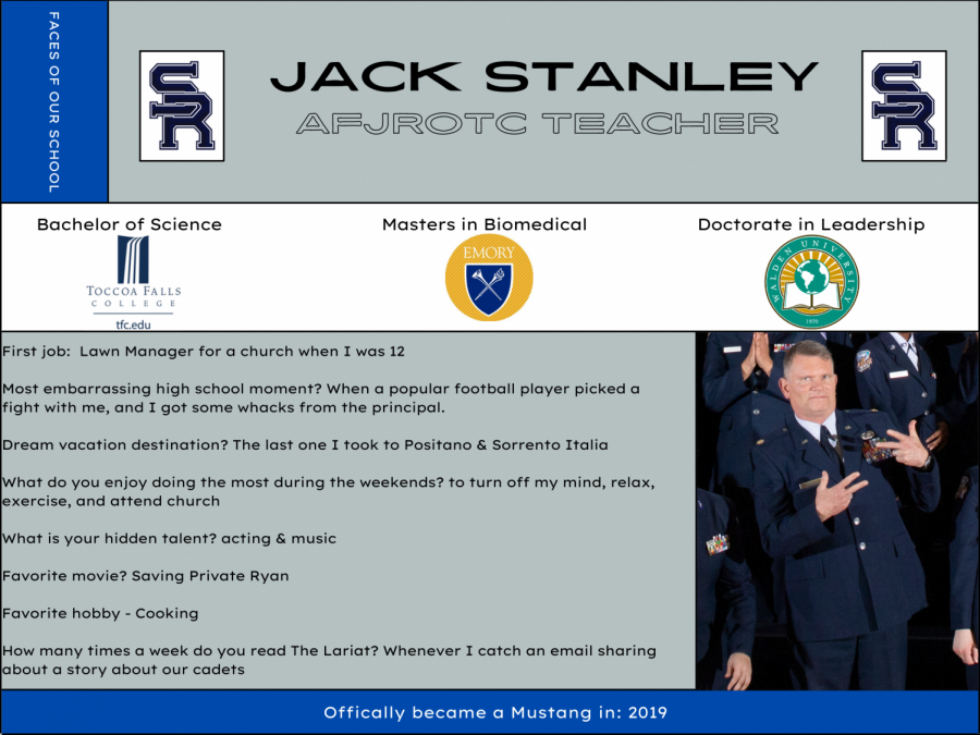 Jack Stanley