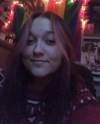 Photo of Charlotte Larason