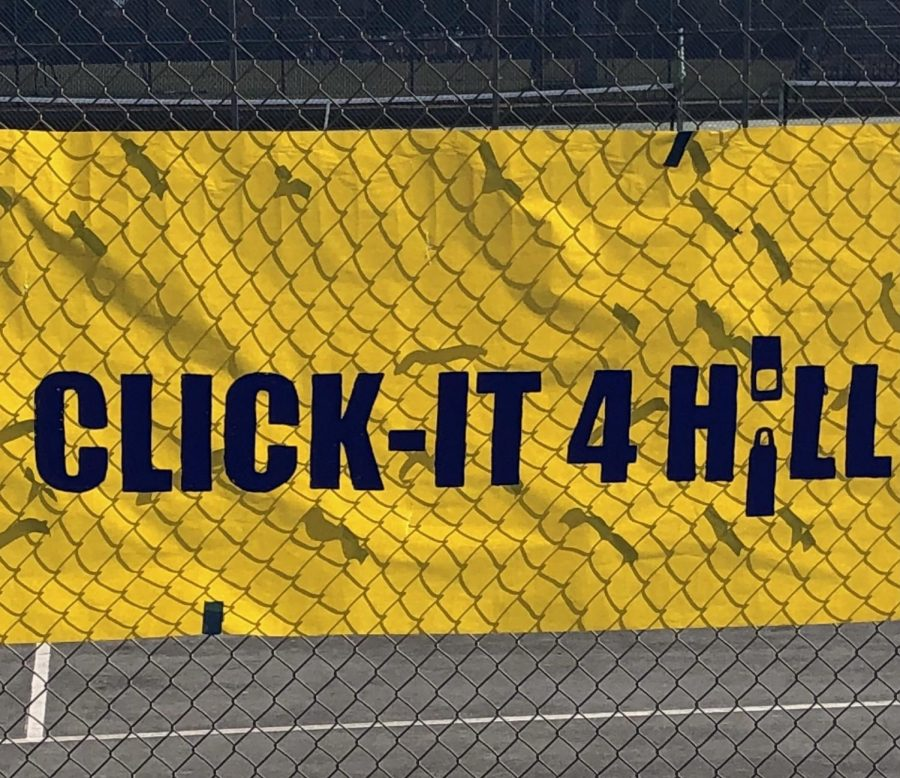 Click-it 4 Hill Banner